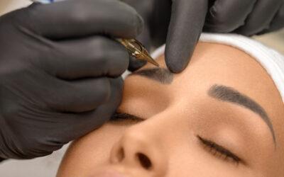 Jaki makijaż permanentny warto zrobić?