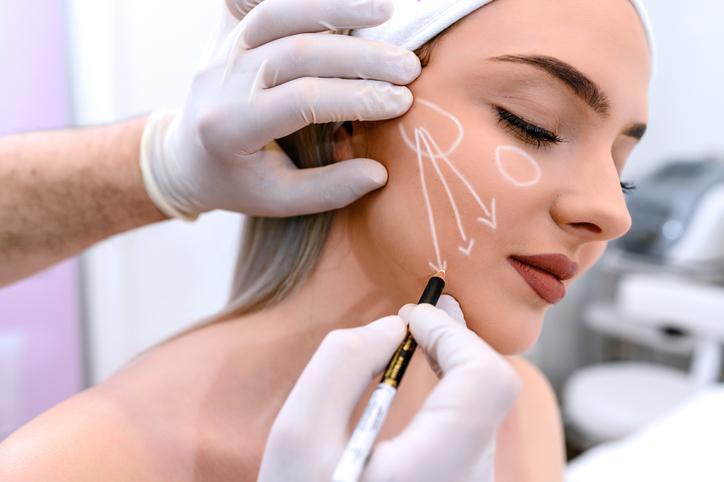 Wolumetria czyli lifting skóry bez skalpela